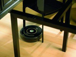 Staubsauger Roboter Ratgeber iRobot Roomba